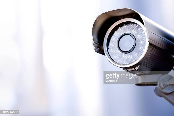 security camera - security stock pictures, royalty-free photos & images