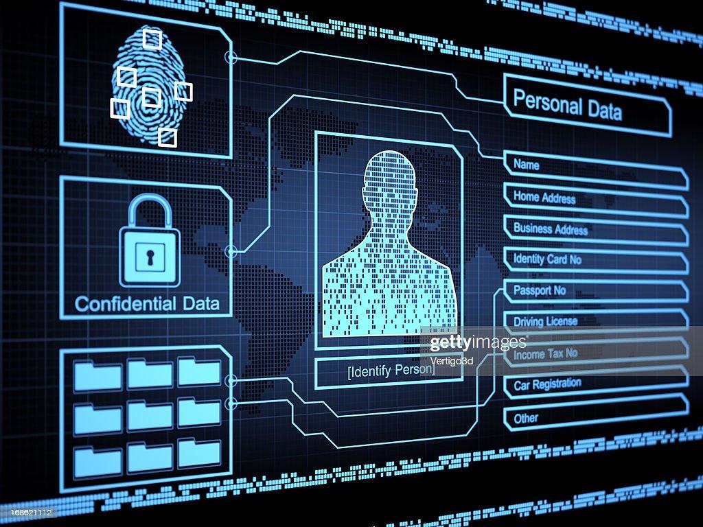 Security-Konzept : Stock-Foto