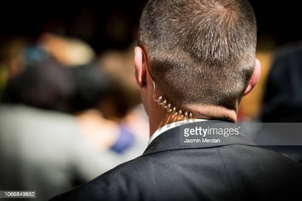 security guard - 将校 ストックフォトと画像