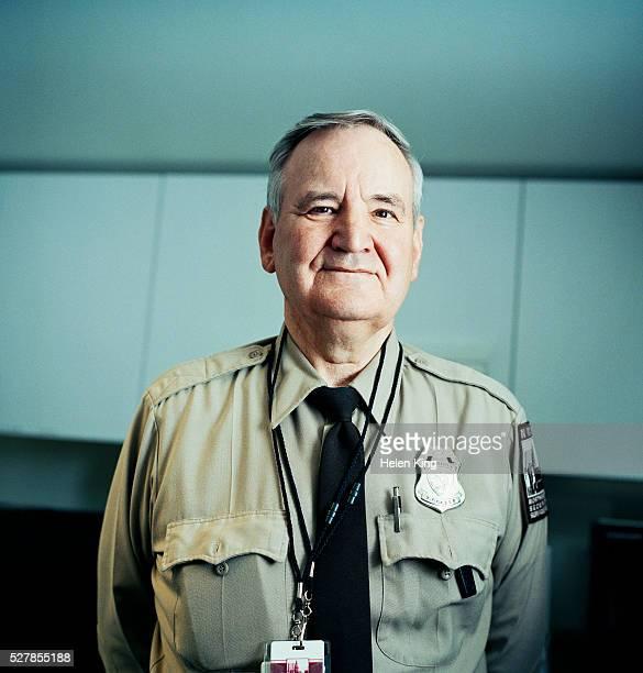 security guard - 警備員 ストックフォトと画像