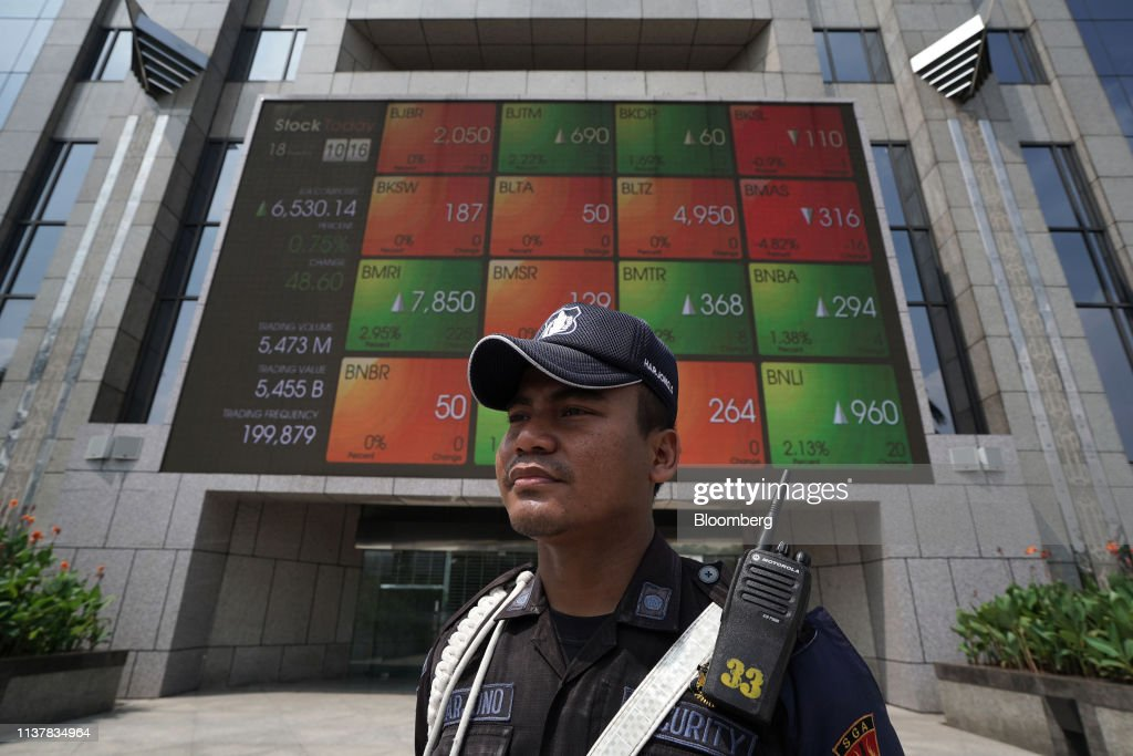IDN: Inside The Indonesia Stock Exchange (IDX) As Jokowi Wins New Term