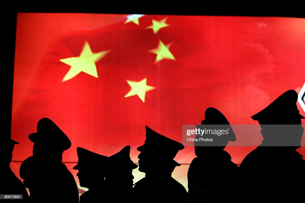 Military Museum Of Chinese People's Revolution Opens To Public Free : News Photo