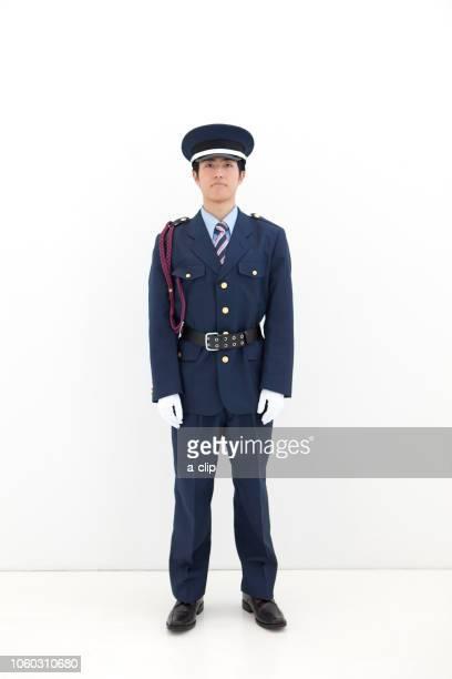 警備員 - 警備員 ストックフォトと画像