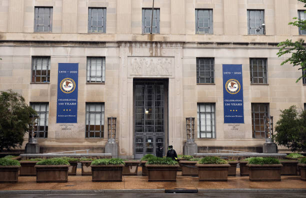 DC: Trump's Justice Dept. Secretly Subpoenaed House Democrats