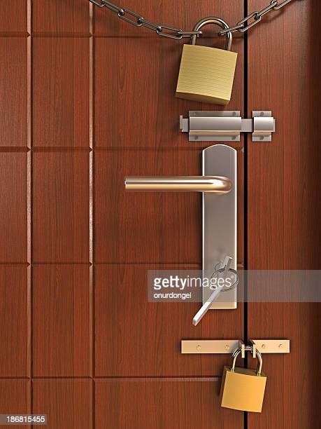 security measure - locking stock pictures, royalty-free photos & images