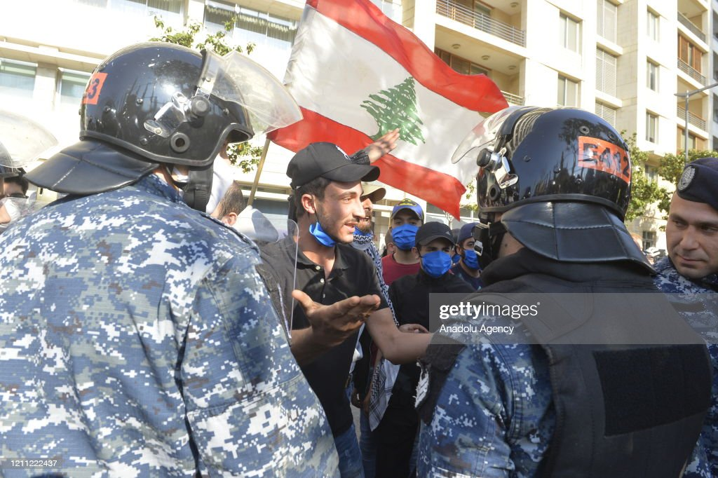 Protests in Lebanon over price hikes : News Photo