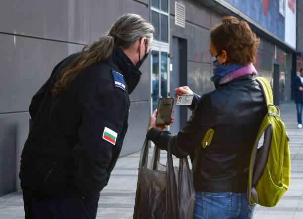 BGR: Bulgaria Introduces Green COVID-19 Pass