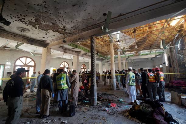 Peshawar, Pakistan Peshawar, Pakistan