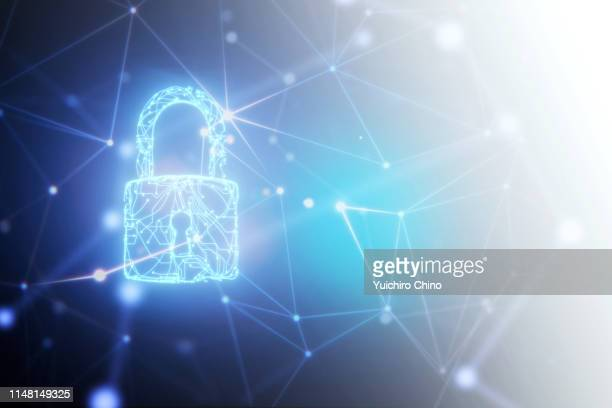 security system in network space - login stock pictures, royalty-free photos & images