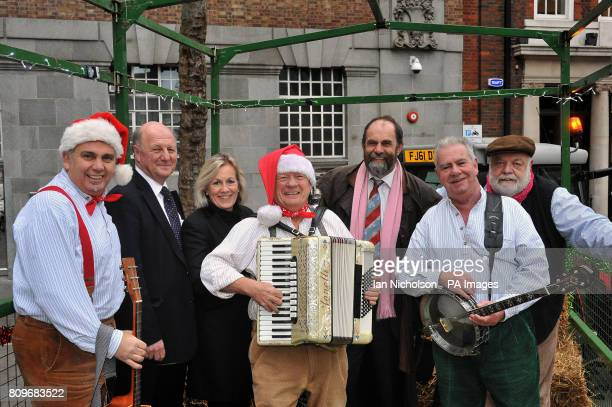 Sedge Moore Minister of State for Agriculture and Food Jim Paice MP for Wells Tessa Munt Tommy Banner MP for Somerton Frome David Heath Pete Budd and...