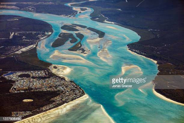 Sediment from the agriculture sector flows with the rivers onto the large barrier reef where the nutrients negatively affect the corals. In the quest...