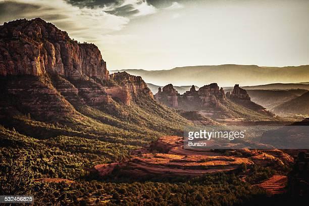 Sedona, Arizona, Cow Pie Rock, USA