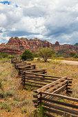 sedona arizona united states america north