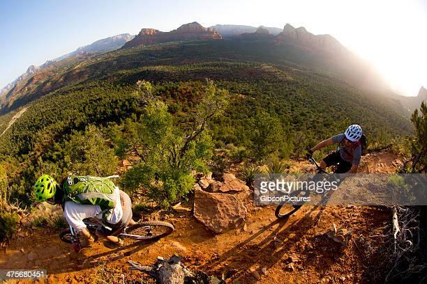 Sedona Mountainbiken