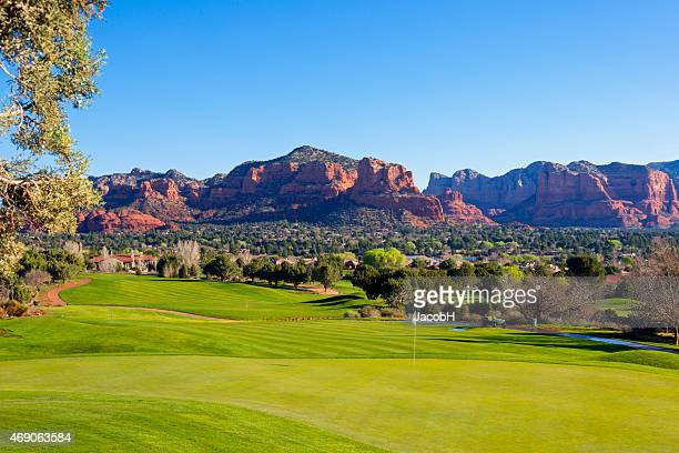 sedona red rocks - arizona stock pictures, royalty-free photos & images