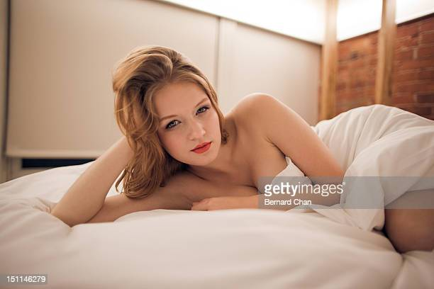 seductive eyes - seduction stock pictures, royalty-free photos & images