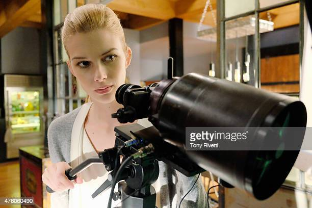 STITCHERS 'I See You' Cameron's neighbor is murdered in an allnew episode of 'Stitchers' airing Tuesday June 23 2015 at 900PM ET/PT on ABC Family