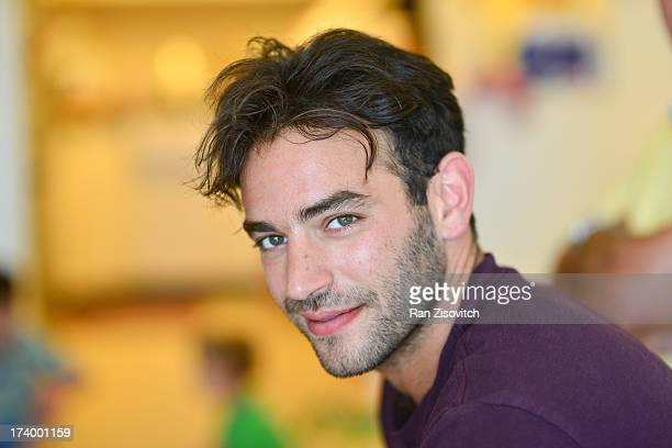 i see you - israeli men stock photos and pictures