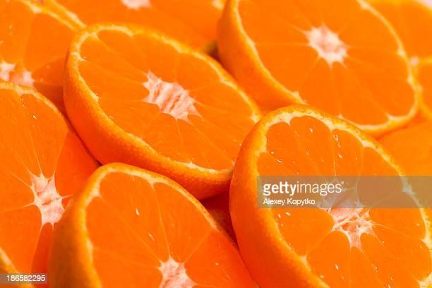 seedless satsuma mandarin - ミカン ストックフォトと画像