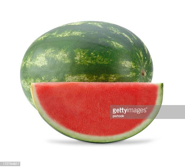seedless watermelon - watermelon stock pictures, royalty-free photos & images