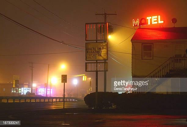 Motel barato