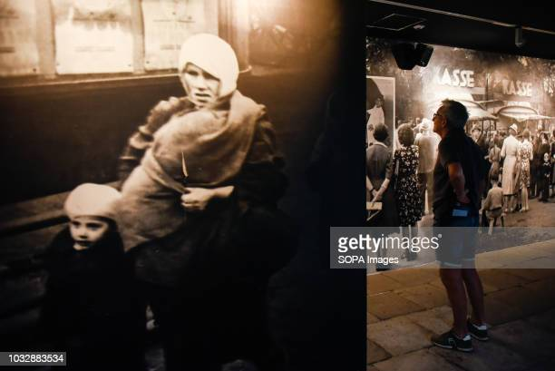A seen reading about the Jewish ghetto the exhibition Exhibition at Oskar Schindler's Enamel Factory museum it is primarily a story about Krakow and...