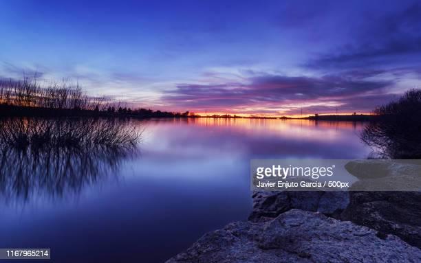 segovia pontoon - segovia stock pictures, royalty-free photos & images