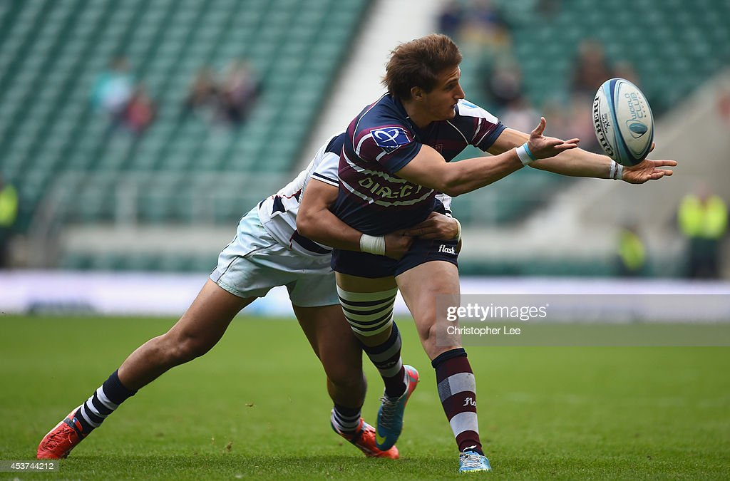 World Club 7's - Day Two : News Photo