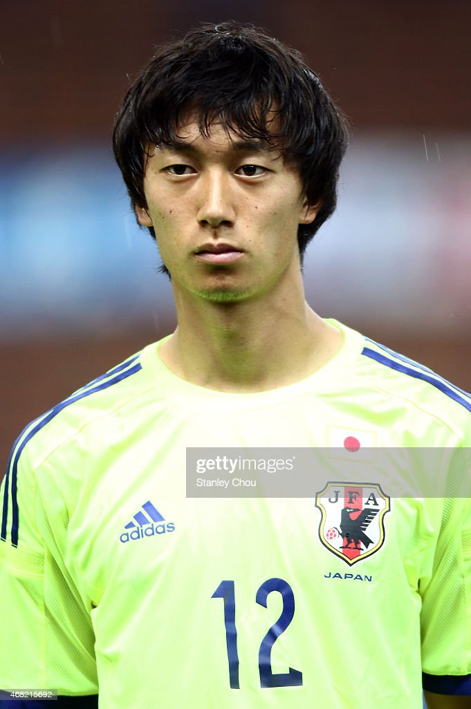 Japan v Malaysia - AFC U23 Championship Qualifier