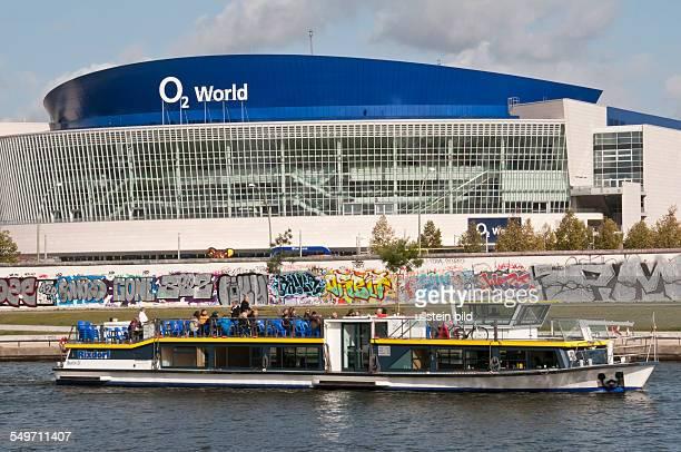 Seit dem September 2008 gibt es die O2 World zwischen dem Berliner Ostbahnhof und der Warschauer Brücke in BerlinFriedrichshain Sie gehört zu den...