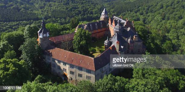 Seit mehr als 20 Jahren steht das Schloss Rammelburg leer Rammelburg ist ein Ortsteil der Stadt Mansfeld im Bundesland SachsenAnhalt Er liegt im Tal...
