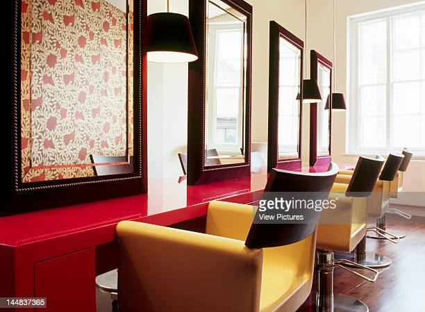 53 Hair Salon Interior Design Photos And Premium High Res Pictures Getty Images
