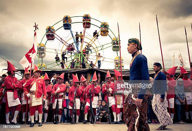 CONTENT] Sekaten is a week long Javanese traditional ceremony festival fair and pasar malam commemorating Mawlid celebrated annually started on 5th...