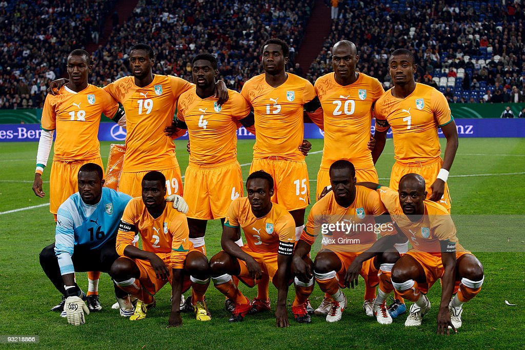Germany v Ivory Coast - International Friendly