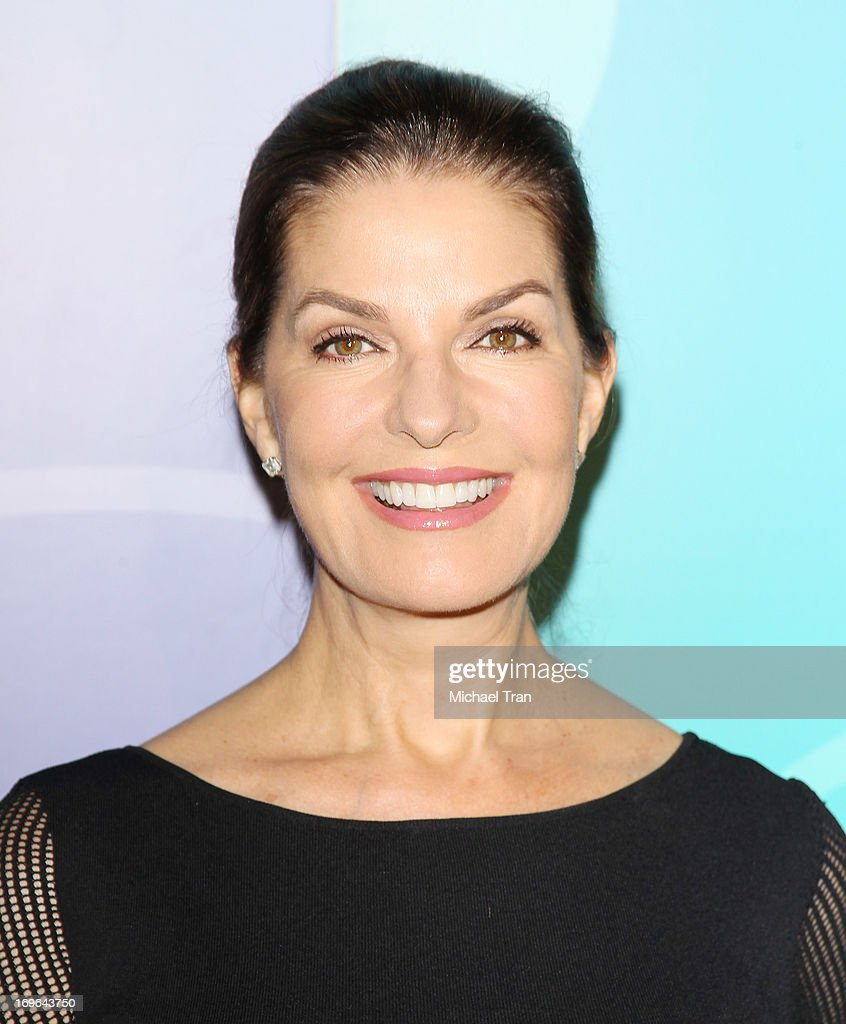 Sela Ward arrives at the United Friends of the Children Brass Ring Awards 2013 held at The Beverly Hilton Hotel on May 29, 2013 in Beverly Hills, California.
