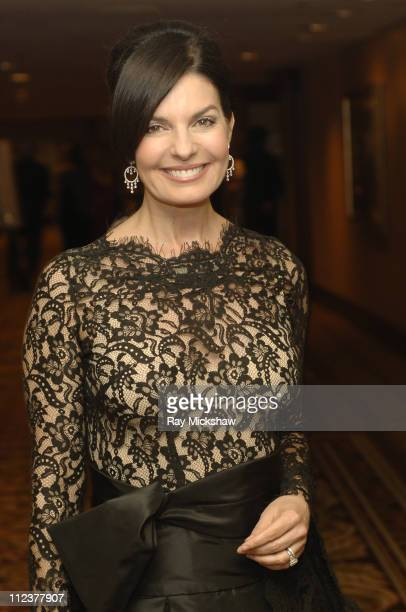 Sela Ward during 14th Annual Race to Erase MS Themed 'Dance to Erase MS' Silent Auction at Hyatt Regency Century Plaza in Century City California...