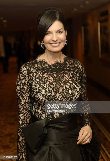 Sela Ward during 14th Annual Race to Erase MS Themed Dance to Erase MS Silent Auction at Hyatt Regency Century Plaza in Century City California...