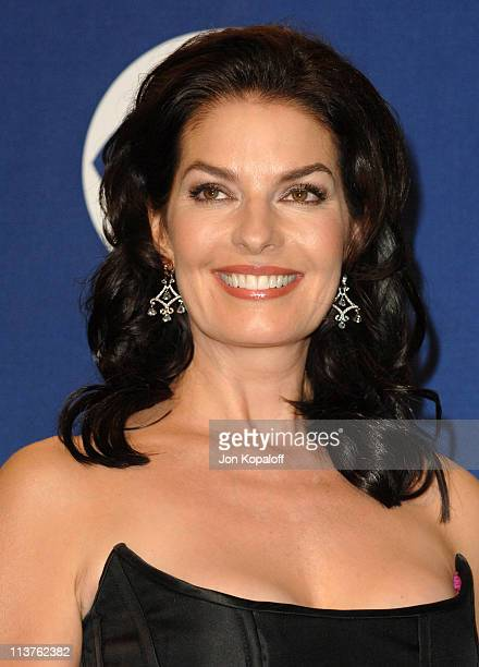 Sela Ward during 57th Annual Primetime Emmy Awards Press Room at The Shrine in Los Angeles California United States