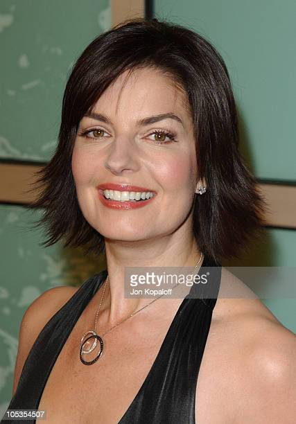 Sela Ward during Dirty Dancing Havana Nights World Premiere at The Arclight Cinerama Dome in Hollywood California United States