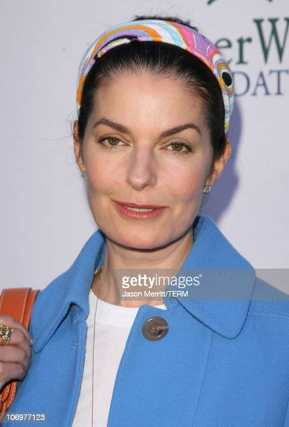 Sela Ward during The AmberWatch Foundation Launch Party To Increase Awareness For Their Child Abduction Abuse And Molestation Prevention Program...