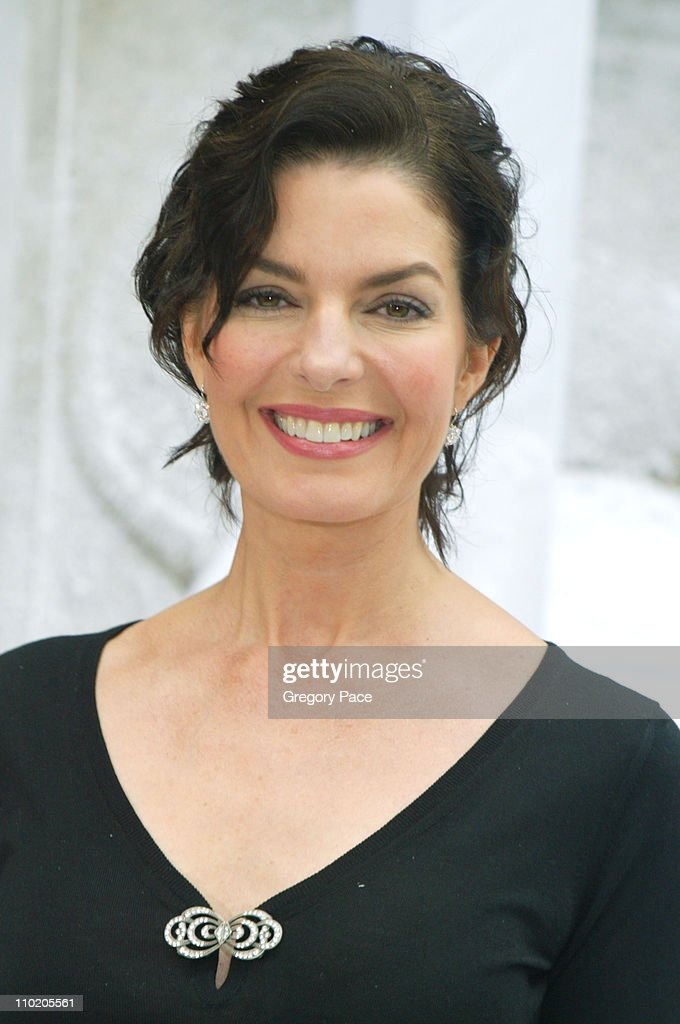 """The Day After Tomorrow"" New York Premiere - Arrivals : News Photo"