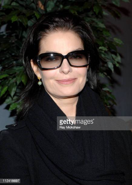 Sela Ward wearing Gucci 2599/s sunglasses during Solstice Sunglass Boutique at Movieline's Hollywood Life 8th Annual Young Hollywood Awards at Music...