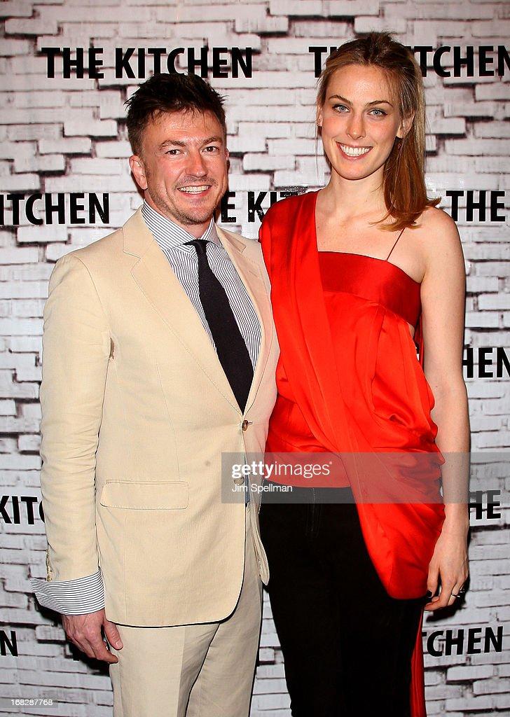 The Kitchen Spring Gala Benefit 2013 : News Photo