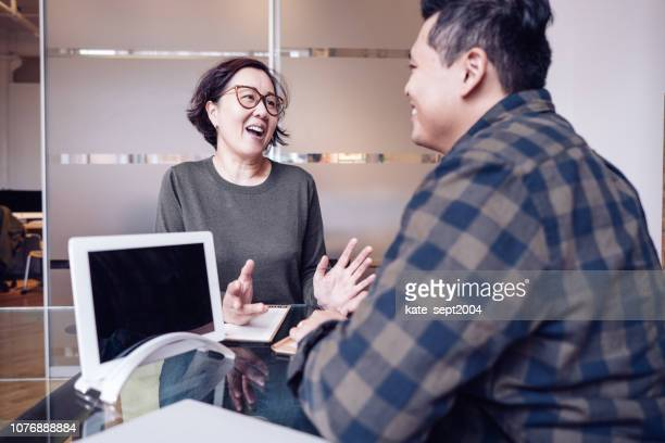 selecting best candidates - rating stock photos and pictures