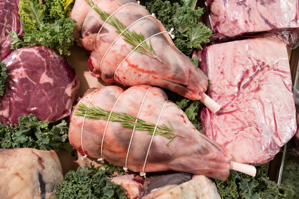 GBR: CO2 Shortage May Disrupt British Meat Industry