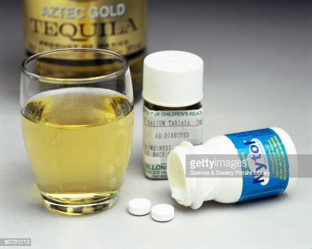 A selection of sedatives 2000 Sedatives are drugs which have a calming effect The oldest known sedative is probably alcohol which has been in use for...