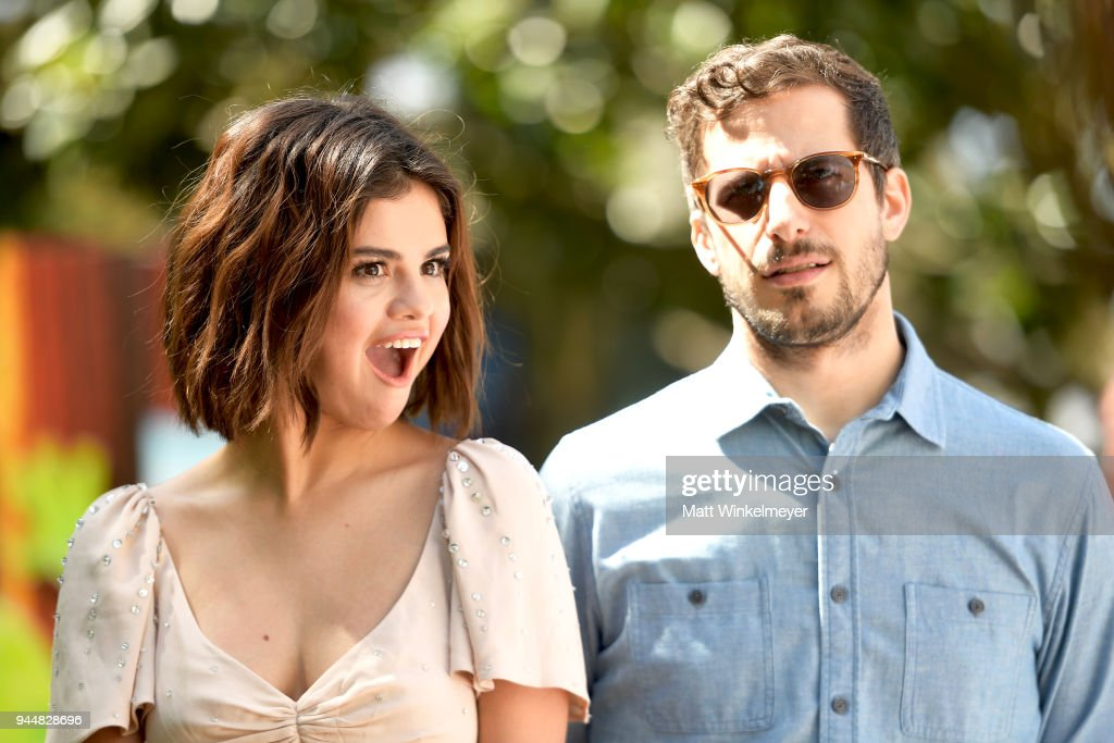 """Photo Call For Sony Pictures' """"Hotel Transylvania 3: Summer Vacation"""" : News Photo"""