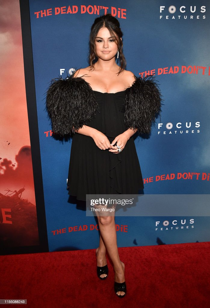 """The Dead Don't Die"" New York Premiere : News Photo"