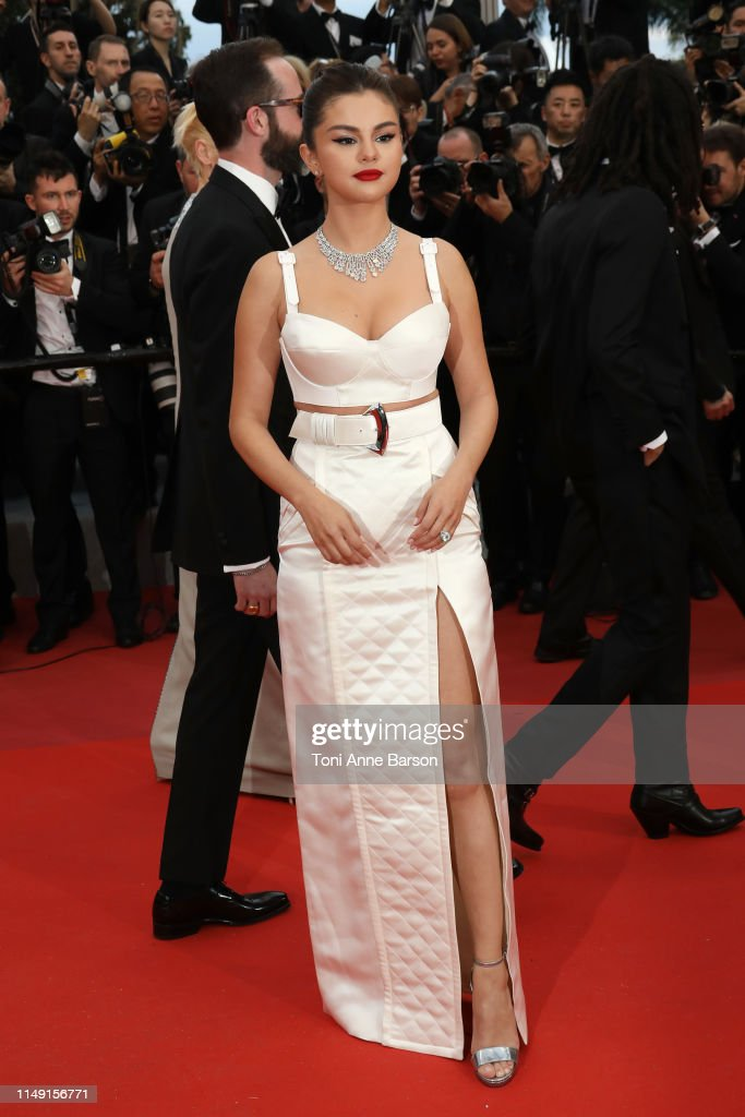 """""""The Dead Don't Die"""" & Opening Ceremony Red Carpet - The 72nd Annual Cannes Film Festival : News Photo"""