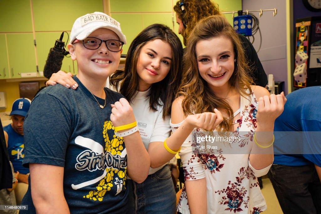 2019 Big Slick Celebrity Weekend - Day 1 : News Photo